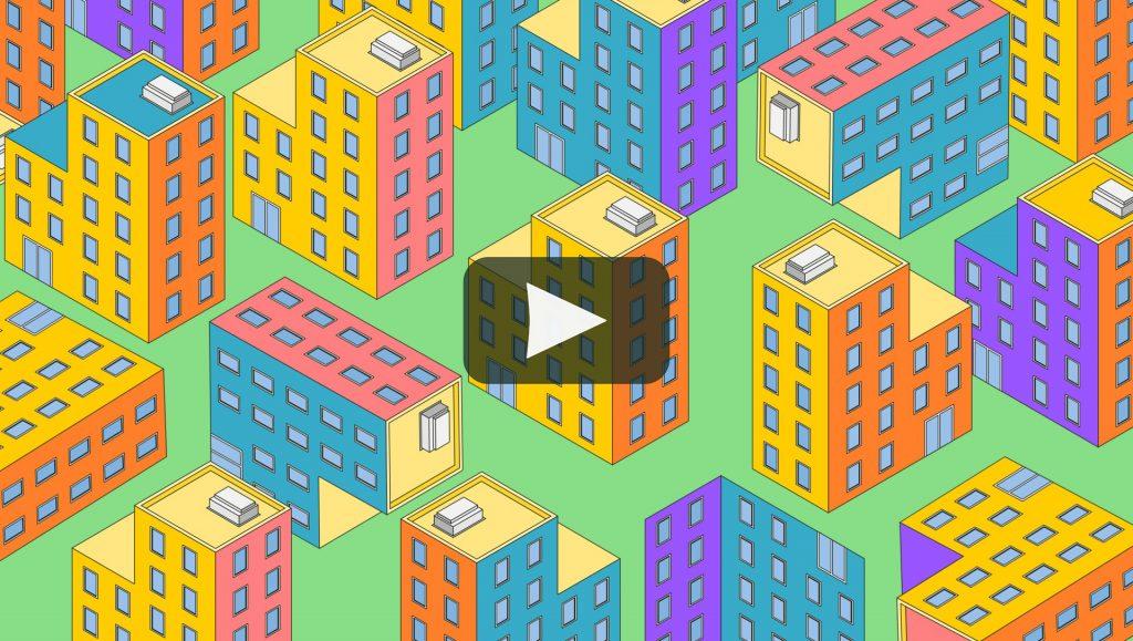 VIDEO Using SDEs to understand energy efficiency in buildings